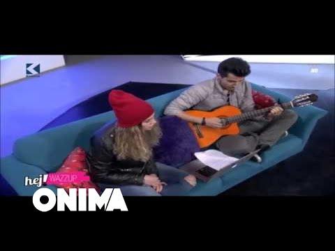 Ed Sheeran - I See Fire (Diona Fona Acoustic Cover)