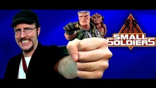 Small Soldiers - Nostalgia Critic