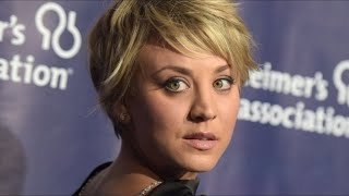 Super Shady Things About Kaley Cuoco Everyone Just Ignores