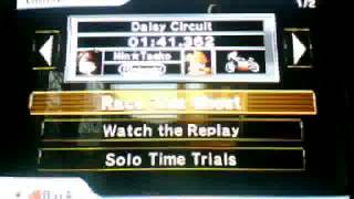 How to get an expert staff ghosts in Mario Kart Wii (part 1)