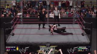 undertaker vs big boss man hell in a cell wrestlemania 15