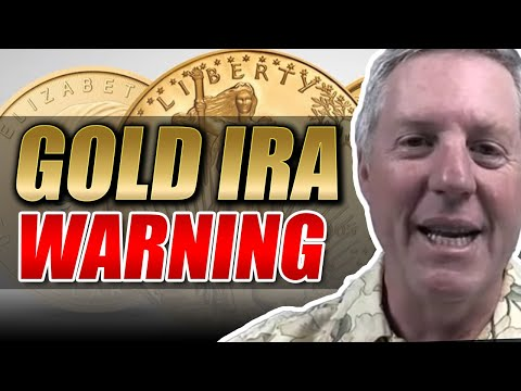 Gold IRA Rollover WARNING - See This Before Choosing a Gold IRA Rollover Company