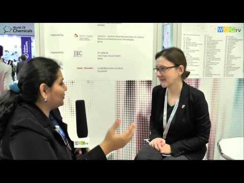 SPECTARIS, German Hightech Industry Association at ArabLAB 2015