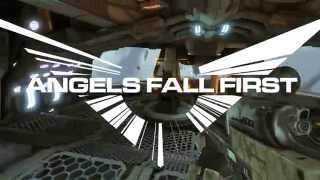 Angels Fall First video