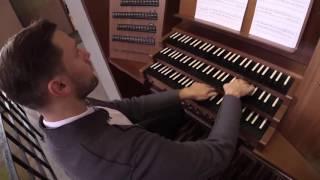 """Louis Vierne  """"Carillon  De Westminster"""""""