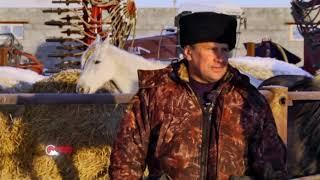 Охотничьи экспедиции. Сезон 1. Комплектная хота в Западной Сибири