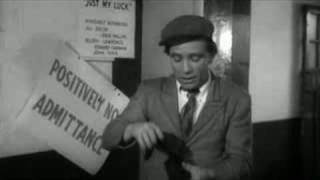 Just My Luck - Norman Wisdom