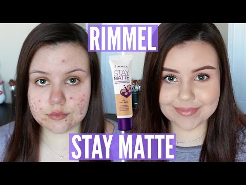 Stay Matte Pressed Powder by Rimmel #7