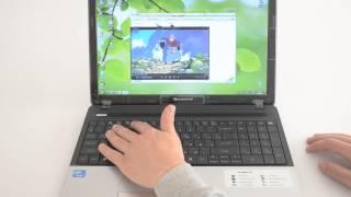 Acer Packard Bell (NX.C1FER.041) Noutbuk