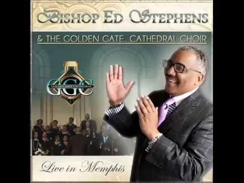 Golden Gate Cathedral Choir - The Lord Is Blessing Me