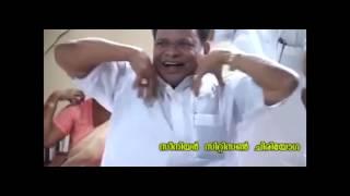 kerala laughter yoga sunil kumar practice at kochi