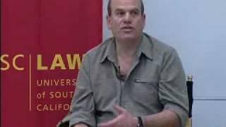 """""""The Wire"""" creator David Simon: Journalists & the Public Squ"""