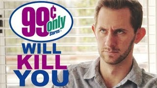 99¢ Store Will Kill You | MATTHIAS