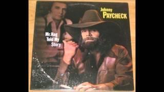 03. Carolyn - Johnny Paycheck with Merle Haggard - Mr. Hag Told My Story