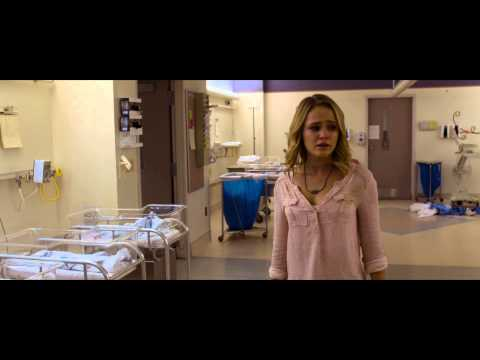 Left Behind Commercial (2014 - 2015) (Television Commercial)