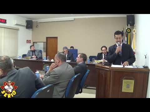 Vereador Chiquinho volta a falar sobre o Milhão da Deputada Analice Fernandes agora na Tribuna da Câmara