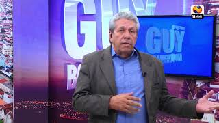 Guy Boaventura 15/10/2020