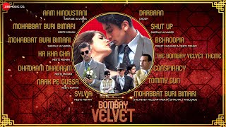 Audio Jukebox - Bombay Velvet