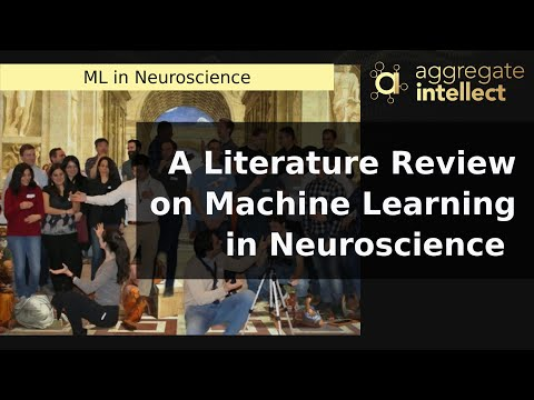 A Literature Review on Machine Learning in Neuroscience