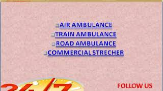 Vedanta Air Medical Evacuation Services with Advance Setup