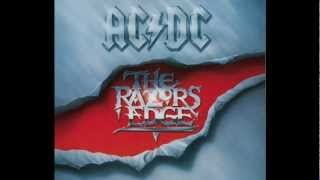 AC/DC - Fire Your Guns  HQ