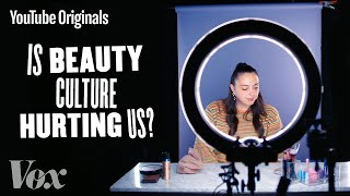 Is Beauty Culture Hurting Us?  - Glad You Asked S1