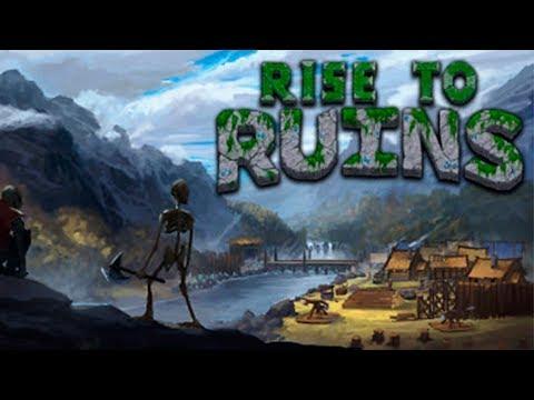 50 оттенков Dwarf Fortress - Rise to Ruins #01