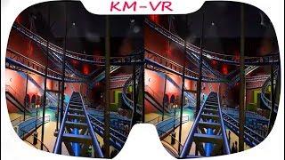 3D-VR VIDEOS 319 SBS Virtual Reality Video google cardboard 2k
