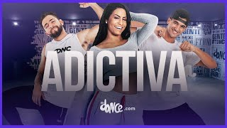 Adictiva - Daddy Yankee & Anuel Aa  Fitdance Life Coreografía Dance