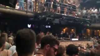 Marco Carola @ Music On Amnesia Ibiza 15.08.2014