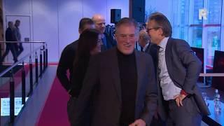 De 623 dagen van algemeen directeur Jan de Jong bij Feyenoord