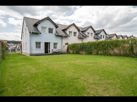 Video z << Prodej rodinného domu, 130 m2, Lány >>