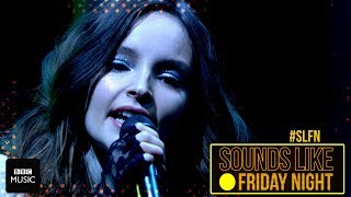 Chvrches - Get Out (on Sounds Like Friday Night)