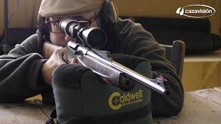 Browning Bar MK3 Hunter Fluted. Prueba De Armas