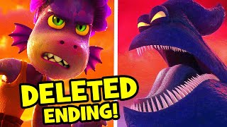 Luca's Alternate Ending & Deleted Scenes You Never Got To See!