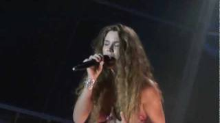 Joss Stone-Tell me 'bout it & Introducing the band @ Festival dos Oceanos