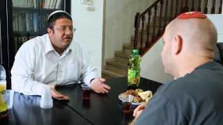 המתנחל חנוך דאום עם איתמר בן גביר פרק מלא