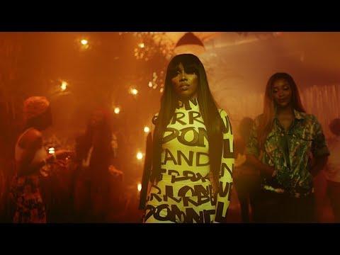 Tiwa's Vibe; Tiwa Savage [VIDEO]
