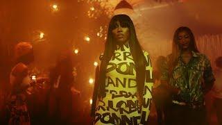 Tiwa Savage   Tiwa's Vibe ( Official Music Video )