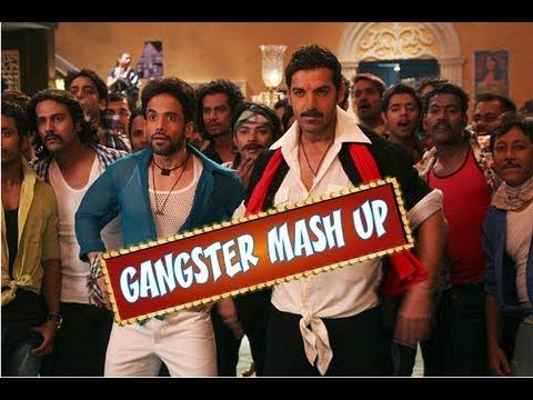 Shootout At Wadala  Gangster Mashup New Full Video