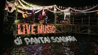 Simple Acoustic Live Music Di Soadara, Tidore. #Live #Music