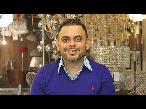 Ankur Lighting: The Changing Curve of Retail Lighting