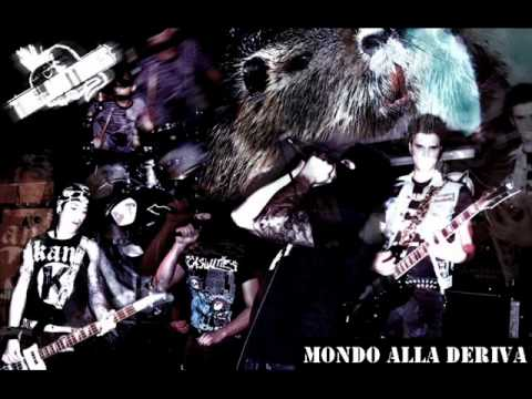 THE NUTRIES - Mondo alla deriva