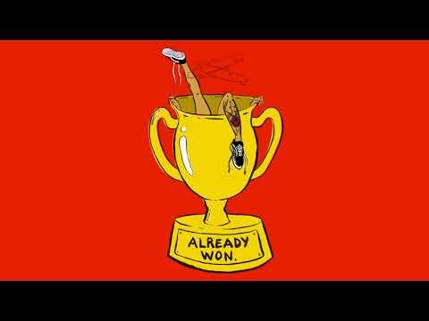 Kehlani - Already Won [Official Audio]