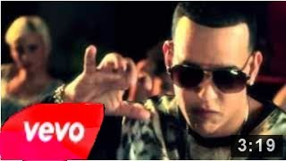 La Rompe Carros - Daddy Yankee (Video)