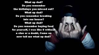 B-mike - Dear Dad