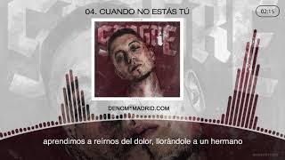 Denom   04.CUANDO NO ESTÁS TÚ   Sangre