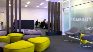 Ray White Belconnen Culture & Office Space