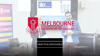 Why study Digital Marketing at Melbourne Inst. of Technology (MIT)?