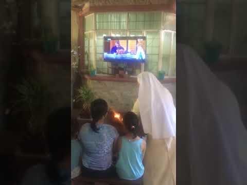 Preview video Santa Messa a Buklod